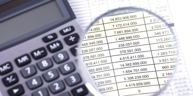 восстановление бухгалтерского налогового учета